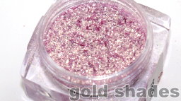 Fairy Dust / Slujda gold shades