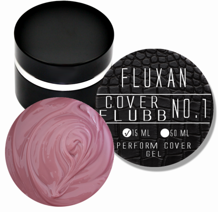 Cover Flubb No. 1 - 15 ml
