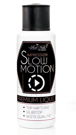 Impression Liquid Slow motion... 500 ml