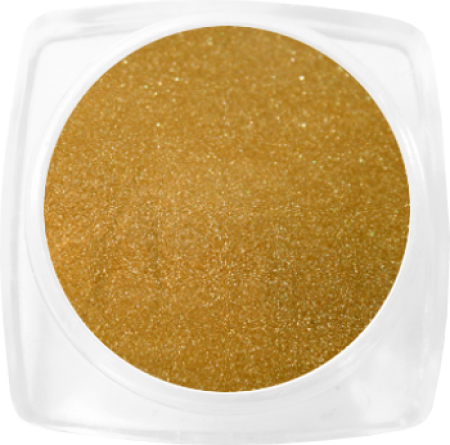 Impression Colourpowders Luxus Gold