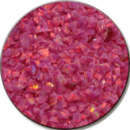 Opal Glam Collection -Magenta affair- 1g!