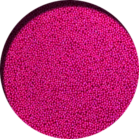Caviar Streuperlen -pink passion- 5 ml