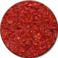 Opal Glam Collection -Rubin red- 1g!