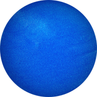 Shimmering Colorpowder -Electric blue-