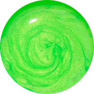 Shades of gold -Lime- 5 ml